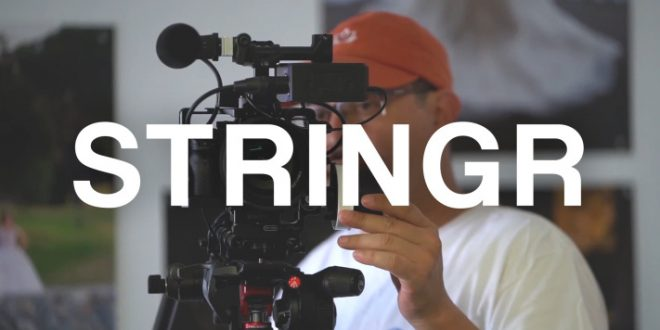 Video news startup Stringr raises $5.75M from Thomson Reuters and others