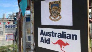 Coronavirus to 'dwarf' Australia's aid resources as DFAT announces plan to redirect funding