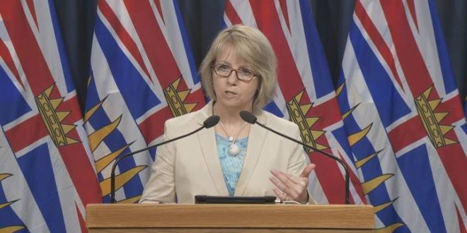 Major prison outbreak over as B.C. reports 9 new cases of COVID-19