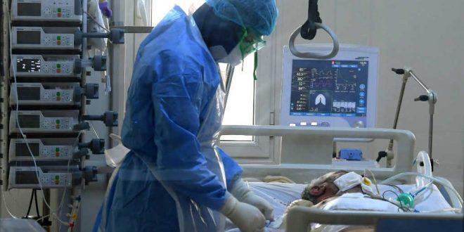 Coronavirus: SA needs many more ICU beds to be ready for Covid-19 peaks, says Ramaphosa   News24