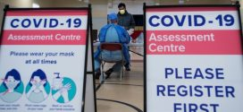 Ontario records 326 new COVID-19 cases as testing numbers fall below 20K once again