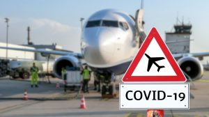 UN agency health guidelines for airlines post Covid-19