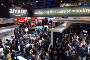 CES set for an in-person event in 2021