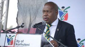 Looming financial crisis for Ekurhuleni municipality as it projects a R1.2 billion shortfall   News24