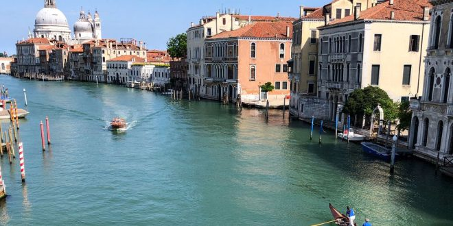 Venice for the Venetians? How COVID-19 is forcing this city to rethink its mass-tourism economy