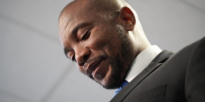 Maimane gears up for new Covid-19 schools challenge | News24
