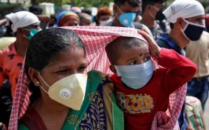 Coronavirus India lockdown Day 75 live updates | Delhi govt. directs hospitals to procure, stock PPE kits, oxygen masks for 3 months