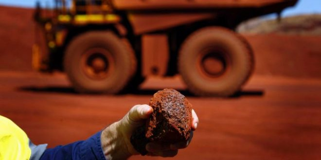 Aussie economy and miners to profit from Brazil's COVID-19 outbreak