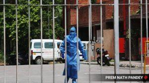 India Coronavirus Updates, June 8: Delhi CM goes into self-quarantine; PIB Principal Director General tests positive