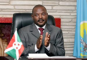 Burundi President Pierre Nkurunziza dies suddenly after reports he was being treated for COVID-19