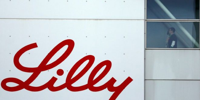 Lilly says COVID-19 treatment could be authorized for use as soon as September