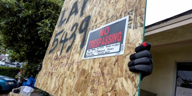 Some landlords are using harassment, threats to force out tenants during COVID-19 crisis