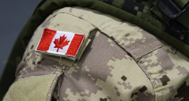 90 Canadian troops to leave for Ukraine as military looks to resume mission   CBC News