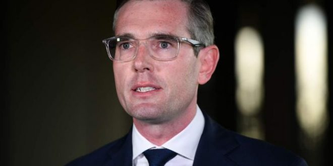 'A challenging set of numbers': NSW economy to shrink by 10 per cent