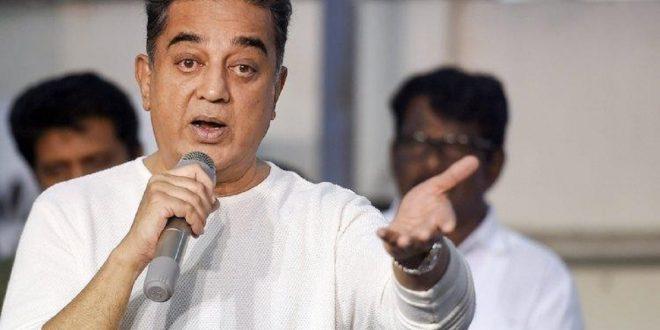 Keep people informed during lockdown: Kamal Haasan tells TN govt