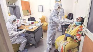 Coronavirus India updates, June 19: TN reports 2,000 plus infections for third consecutive day