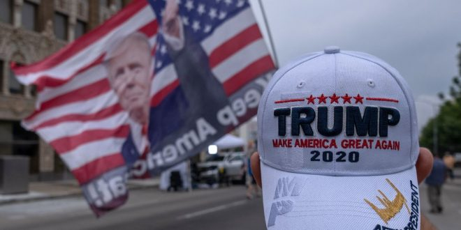 Tulsa Curfew Lifted, While Court Rejects Public Health Challenge To Trump Rally