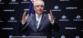 Victorian outbreak 'part of living with COVID-19', PM says