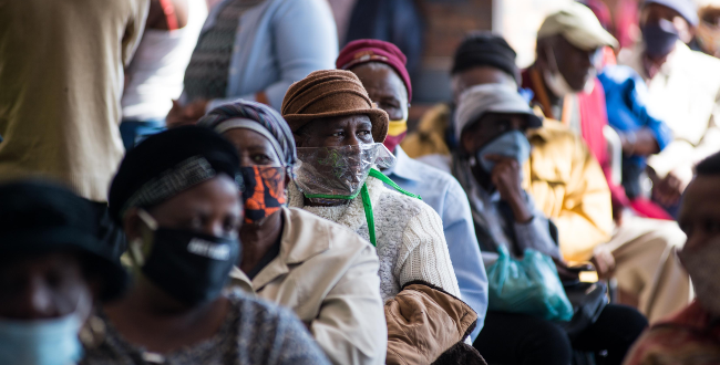 Limitation of rights must not become new norm, warn academics    News24