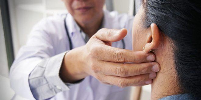 COVID-19 symptoms list includes diarrhea, fatigue, body aches