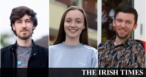 Generation Covid: 'Everything is on hold. It's scary'