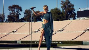 Dwayne Johnson, Jennifer Hudson, Miley Cyrus team up for 'Global Goal: Unite for Our Future' concert