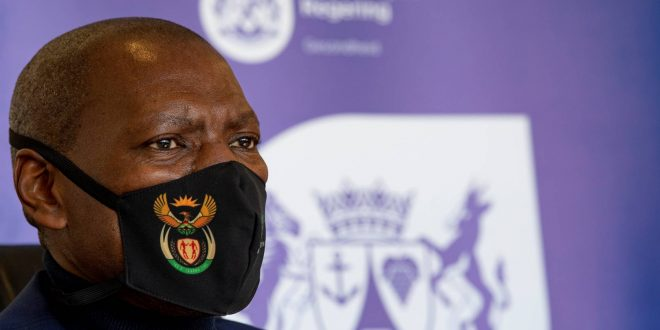 'Poor social distancing, not wearing masks': People letting guard down at a most crucial time, says Mkhize | News24