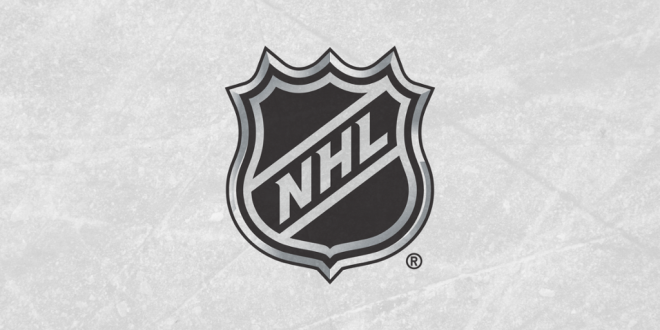 NHL statement on Phase 2 testing