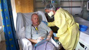 The human impact of hospital-acquired Covid-19