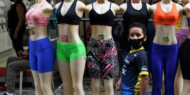 Coronavirus latest: China sees manufacturing boost as global stocks rise