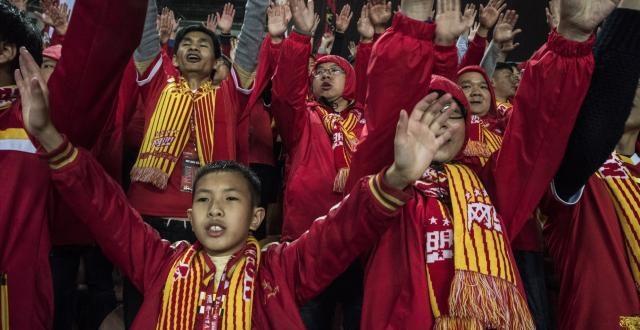Chine: le Championnat chinois débutera le 25juillet