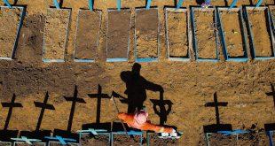 Cientos de miles de personas más podrían morir por el covid-19 en América Latina y el Caribe, advierte la OPS