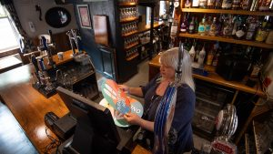 Pubs reopen in England as Covid-19 restrictions lift