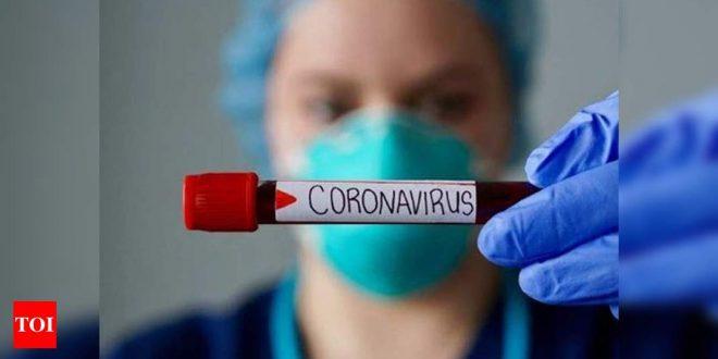Record 24,850 Covid-19 cases in single day in India
