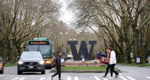 112 Fraternity Members Test Positive For COVID-19 At University Of Washington