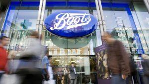 Boots announces plans to cut 4,000 jobs