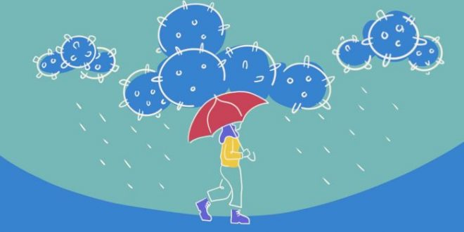 Creative projects to self-improvement: How Generation COVID is adapting to life in a pandemic