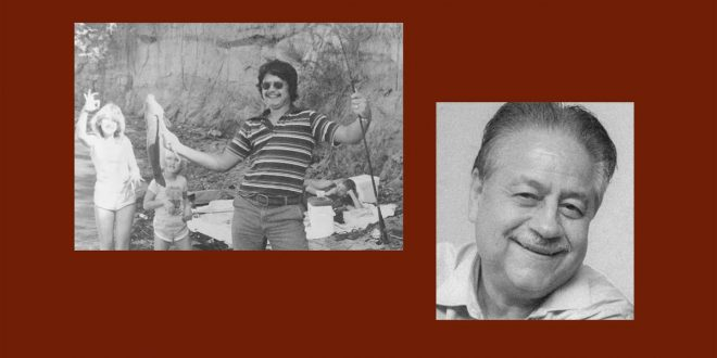 A Latino family lost a father to COVID-19. The obituary blamed the 'carelessness of politicians.'