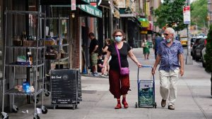 New York City reports zero COVID-19 deaths for first time since pandemic hit | TheHill