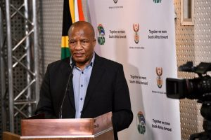 Government communications headquarters shut down following Covid-19 outbreak | News24